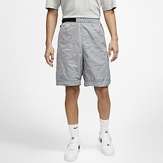 Nike Sportswear Tech Pack Shorts - Uomo