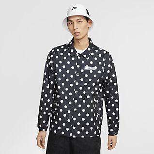 Nike Sportswear JDI Men's Woven Jacket