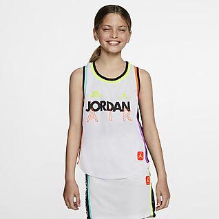 Air Jordan Older Kids' (Girls') Tank
