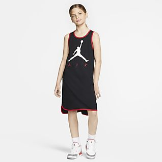Air Jordan Older Kids' (Girls') Dress