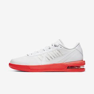 NikeCourt Air Max Vapor Wing MS Tennisschuh für Damen