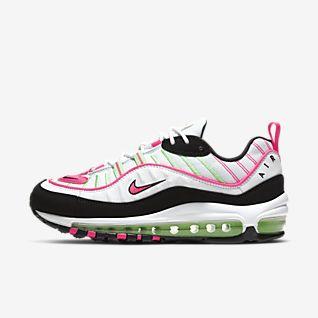 Women S Air Max 98 Shoes Nike Com