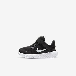 Nike Revolution 5 FlyEase Bota pro kojence a batolata