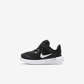 Nike Revolution 5 FlyEase Chaussure pour Bébé et Petit enfant