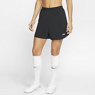 Nike F.C. Pantalón corto de fútbol - Mujer