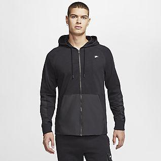Rebajas Sudaderas con capucha y sudaderas sin cierre. Nike MX
