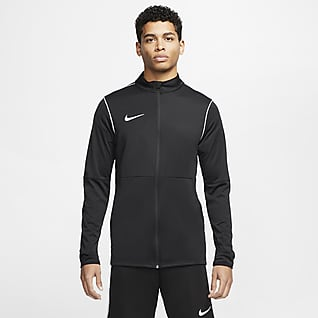 Nike Dri-FIT Park Men's Knit Soccer Track Jacket
