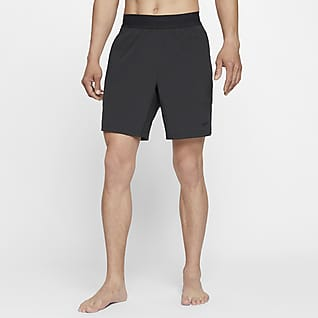 Nike Flex Herren-Trainingsshorts
