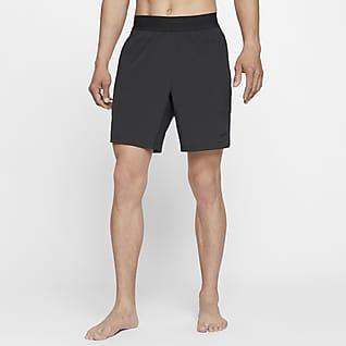 Nike Flex Pánské tréninkové kraťasy