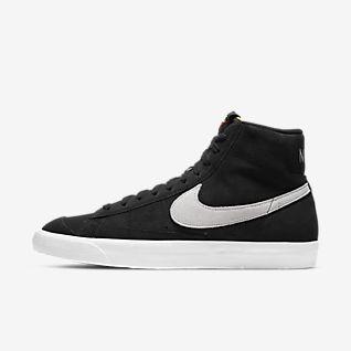 Nike Blazer Mid '77 Suede Sko
