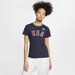 Nike Sportswear Team USA Women's T-Shirt