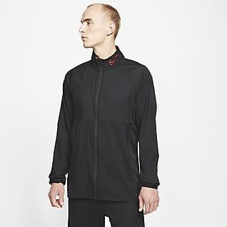 Nike Academy Germany Мужская футбольная куртка