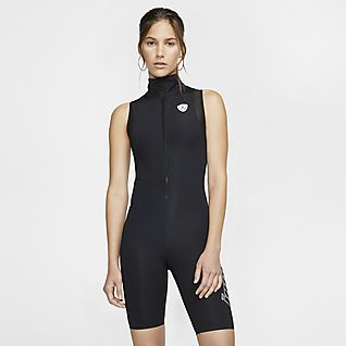 Jordan Moto Women's Short Bodysuit