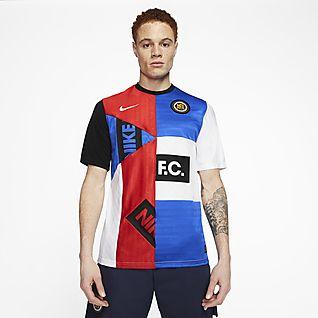 Nike F.C. Home Fotballdrakt til herre