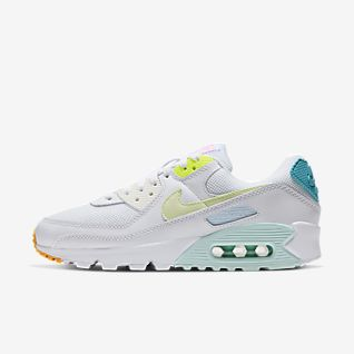 air max 90 verde acqua
