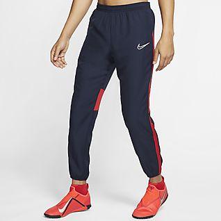 Nike Dri-FIT Academy Pantalons de futbol regulables - Home