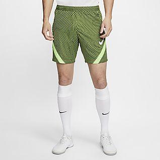 nike vaporknit strike pantaloni da calcio