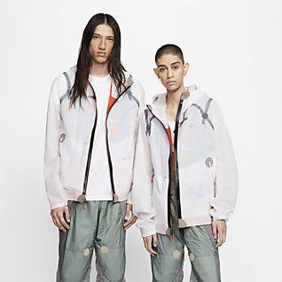 Nike ISPA Inflate เสื้อแจ็คเก็ต