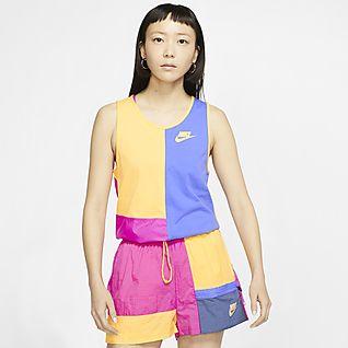 Nike Sportswear Icon Clash 女款背心