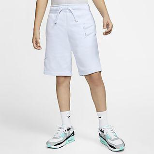 age 6 nike shorts
