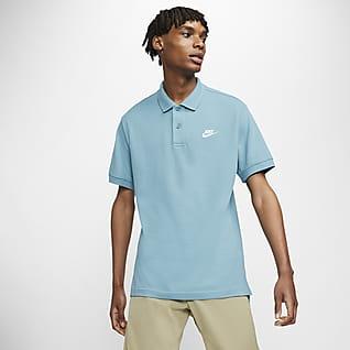 Nike Sportswear Мужская рубашка-поло