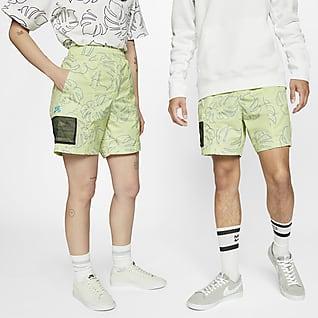 Nike SB Gördeszkás férfi rövidnadrág