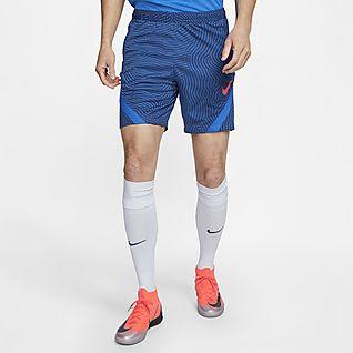 Nike Dri-FIT Strike Fotbollsshorts för män