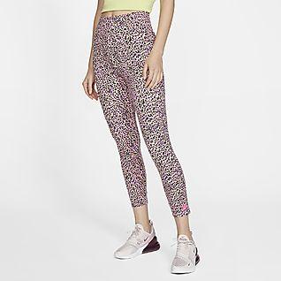 Nike Sportswear Legging avec imprimé animal pour Femme