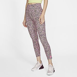 Nike Sportswear Women's Animal Print Leggings