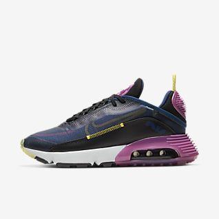 Tênis Nike Sportswear Air Max Flair 50 Preto Compre Agora