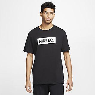 Nike F.C. SE11 Voetbalshirt voor heren