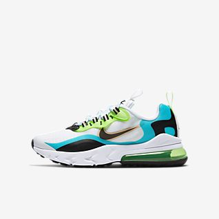 Nike Air Max 270 React SE Older Kids' Shoe