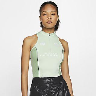 Nike Sportswear DNA Ärmelloses Damenoberteil