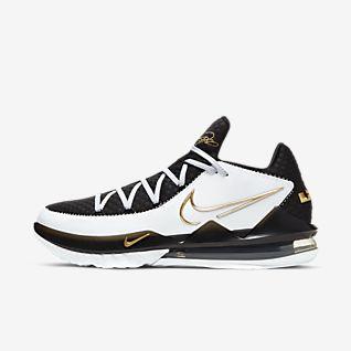 LeBron James Scarpe. Nike IT