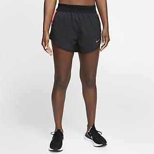 Nike Pantalons curts de running - Dona