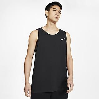 Nike Dri-FIT Træningstanktop til mænd