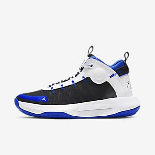 Jordan Jumpman 2020 PF รองเท้าบาสเก็ตบอลผู้ชาย