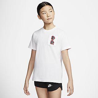 Nike Sportswear Tee-shirt pour Fille plus âgée