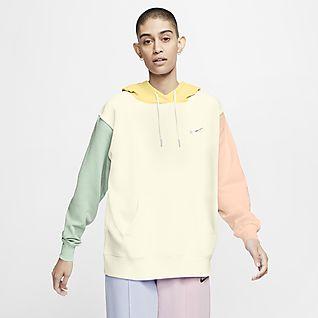 NIKE SPORTSWEAR Swoosh Damen Sweatshirt | KELLER SPORTS [AT]