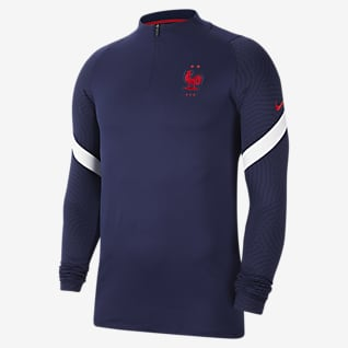 FFF Strike Мужская футболка для футбольного тренинга
