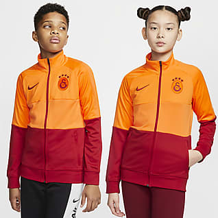 Galatasaray Dresowa bluza piłkarska dla dużych dzieci