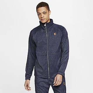 NikeCourt Мужская теннисная куртка для разминки