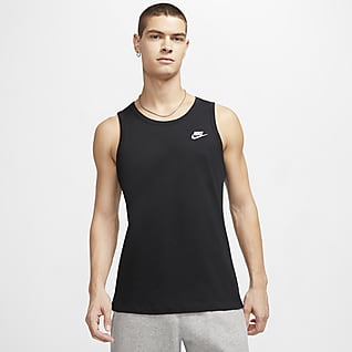Nike Sportswear Haut sans manches pour Homme