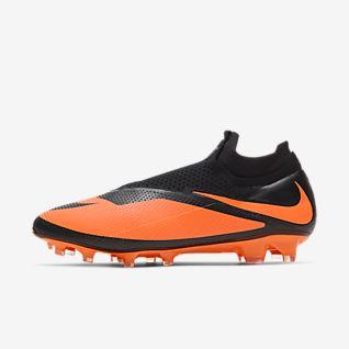 Köp Svarta Fotbollsskor. Nike SE