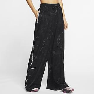 Nike City Ready Pantalon de training en tissu Fleece pour Femme