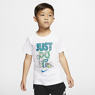 Nike Little Kids' JDI T-Shirt