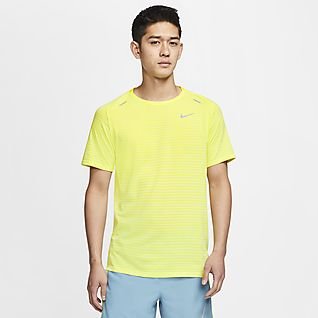Nike TechKnit Ultra Men's Running Top
