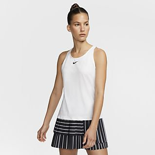 NikeCourt Dri-FIT Women's Tennis Tank