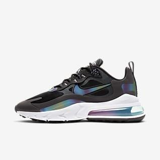 Nike Air Max 270 React รองเท้าผู้ชาย