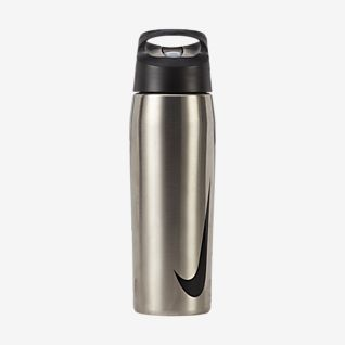 Nike 710 ml SS HyperCharge Straw Láhev na vodu